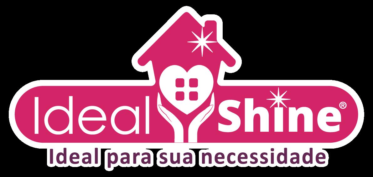 Ideal Shine | A diarista ideal | Limpeza residencial | Faxineira 3